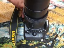 دوربین نیکونd7100 با لنز نیکون18/200 در شیپور-عکس کوچک