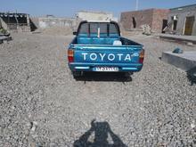 ماشین تویوتا85 در شیپور-عکس کوچک