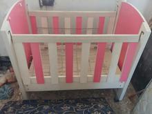 تخت بچه امیدیه در شیپور-عکس کوچک