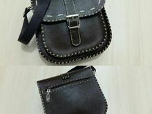 کیف چرم چپی  در شیپور-عکس کوچک