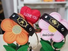 دستبند چرمی مردانه و زنانه در شیپور-عکس کوچک