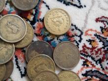 سکه 50 ریالی  پهلوی در شیپور-عکس کوچک