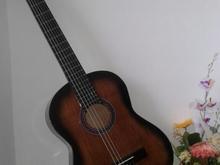 ساخت گیتار دست ساز  در شیپور-عکس کوچک