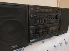 ضبط دو کاسته هیتاچی MS-W600W  اصل ژاپن  در شیپور-عکس کوچک