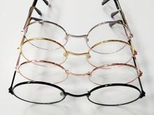 عینک گرد شیشه ای در شیپور-عکس کوچک