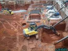 تخریب ساختمان نکات ایمنی وعملیات خاک برداری رایگان در شیپور-عکس کوچک
