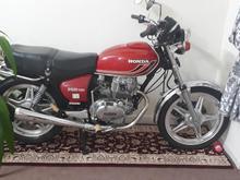 فروش موتورسیکلت کلاسیک در شیپور-عکس کوچک