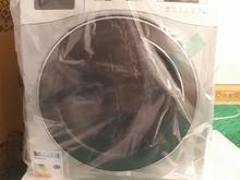 لباسشویی هشت کیلویی اسنوا مدل اکتا -رنگ نقره ای در شیپور-عکس کوچک