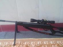 تفنگ هاتسان 1100 کالیبر5/5در حدنوخوش دست پر قدرت در شیپور-عکس کوچک