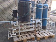 دستگاه آب شیرین کن صنعتی در شیپور-عکس کوچک