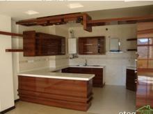 خانه مستقل همکف شیک 200متری در شیپور-عکس کوچک