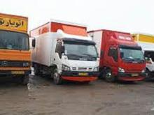 استخدام ( کامیون ،ایسوزو ،نیسان،) در شیپور-عکس کوچک