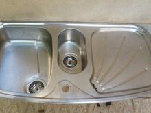 سینک ظرفشویی توکا البرز در شیپور-عکس کوچک