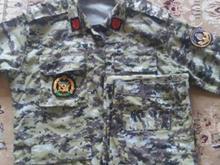 لباس نظامی نیرو دریایی ارتش در شیپور-عکس کوچک