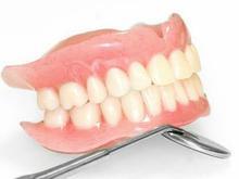 دندان سازی پارسیان در شیپور-عکس کوچک
