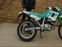 موتور سیکلت 250 دیگری ژاچن اصل و فابریک  در شیپور-عکس کوچک