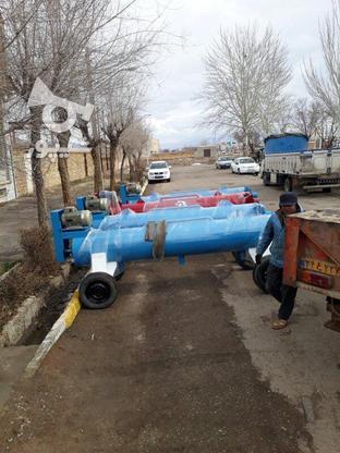 ابگیر لوله ای و دستگاه قالیشویی در گروه خرید و فروش خدمات و کسب و کار در تهران در شیپور-عکس2