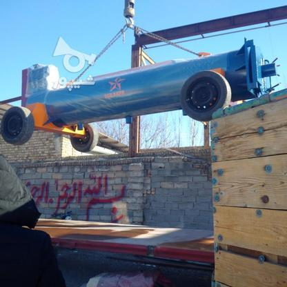 ابگیر لوله ای و دستگاه قالیشویی در گروه خرید و فروش خدمات و کسب و کار در تهران در شیپور-عکس8