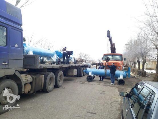 ابگیر لوله ای و دستگاه قالیشویی در گروه خرید و فروش خدمات و کسب و کار در تهران در شیپور-عکس3