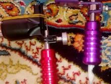 دستگاه روتاری تتو بدن در شیپور-عکس کوچک