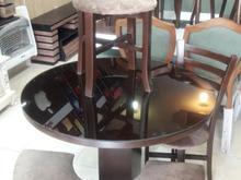 میز ناهارخوری اسپرت کمجا 4نفره در شیپور-عکس کوچک