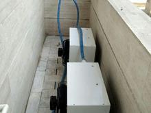 سیستم بی صدا و خنک کننده دستگاه های ماینر  در شیپور-عکس کوچک