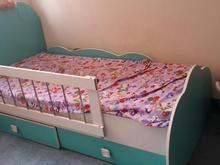 یک عدد تخت کشو دار  در شیپور-عکس کوچک