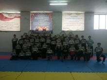 آموزش بهترین رشته های ورزشی دنیا  در شیپور-عکس کوچک