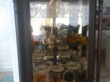 بوفه چوب راش سفارشی درست کردم  در شیپور-عکس کوچک