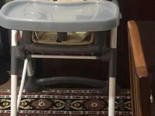 صندلی غذای zooye baby (زویه بیبی) در شیپور-عکس کوچک
