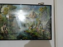 تابلوی منظره طعبیت در شیپور-عکس کوچک