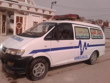 امبولانس خصوصی .اهواز در شیپور-عکس کوچک