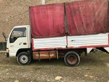 ماشین خاور آمیکو 4نیم در شیپور-عکس کوچک