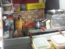 کار ازاده.فلافلی.سیار..مغازه نیست... در شیپور-عکس کوچک