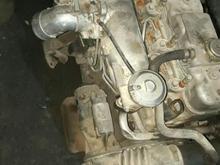 موتور ونیم موتور ایسوزو در شیپور-عکس کوچک
