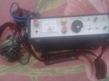 رفع نم و چکه، تشخیص ترکیدگی با دستگاه نشت یاب در شیپور-عکس کوچک