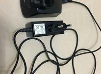 شارژر اصلی با پایه زیمنس SL45 در شیپور-عکس کوچک