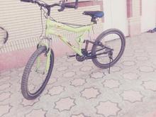 دوچرخه دنده کوهستانی در شیپور-عکس کوچک