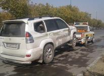 یدک کش و امداد خودرو در شیپور-عکس کوچک