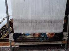دار قالی با تمام لوازم در شیپور-عکس کوچک