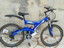 دوچرخه تمام فنر26( مارک المپیک) در شیپور-عکس کوچک
