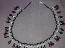 گردنبند دست بند وپابند دست ساز در شیپور-عکس کوچک