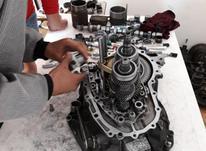 آموزش باز و بست موتور گیربکس های دستی/نوید صنعت در شیپور-عکس کوچک