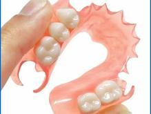 تکنسین دندانسازی در شیپور-عکس کوچک