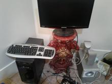 کامپیوتر پنتیوم 4 در شیپور-عکس کوچک
