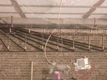 لوله کشی گاز واب باتایدیه جوشکاری نرده شاخ گوزنی در شیپور-عکس کوچک