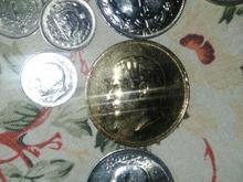 سکه کلکسیونی در شیپور-عکس کوچک
