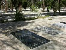 قبر قطعه 74  در شیپور-عکس کوچک