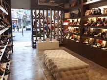 انباردار فروشگاه كيف و كفش در شیپور-عکس کوچک