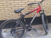 دوچرخه تمیز مارک overlod در شیپور-عکس کوچک